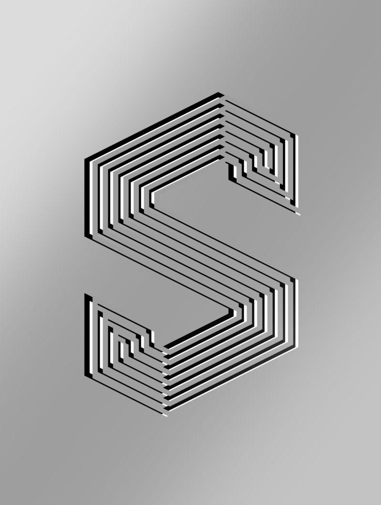 graphicdesign, typography, 36daysoftyps - mariusnedelcu | ello