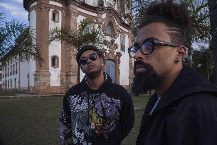 Província da Mente - Ouro Preto - felipefritiz | ello