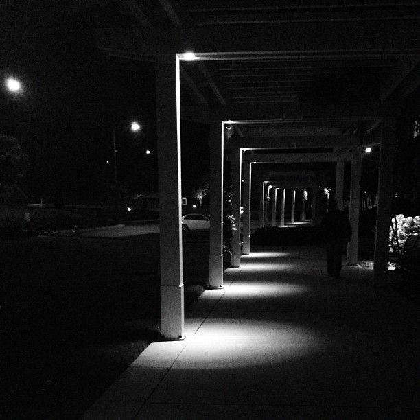 pathway lights San Francisco, C - hercuriouslens | ello