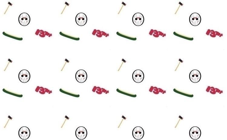 Pattern design working progress - bucoliccreations | ello