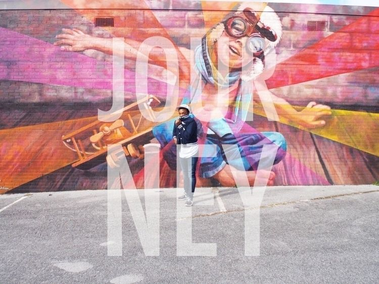 Nashville Artist Brian Brown Ch - lizigns | ello