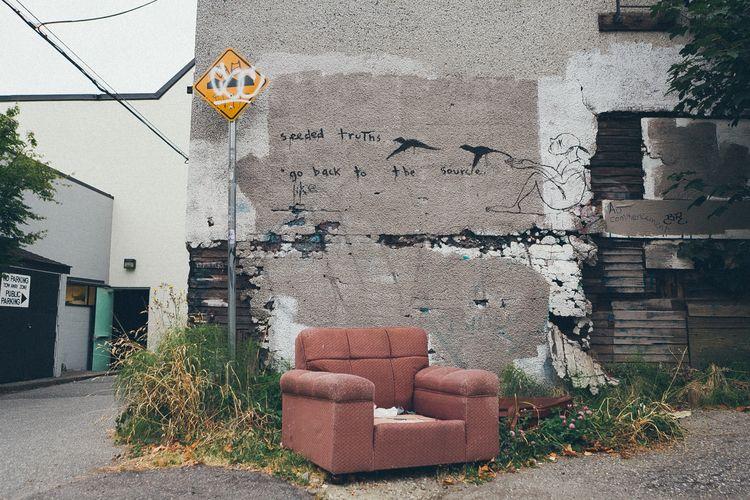 Vancouver / Canada 2011 Lonely  - mattsomervillephotography | ello