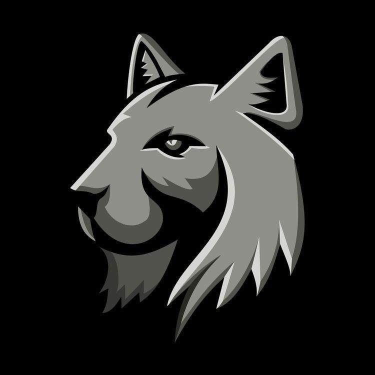 Bobcat Head Metallic Icon - BobcatHead - patrimonio | ello