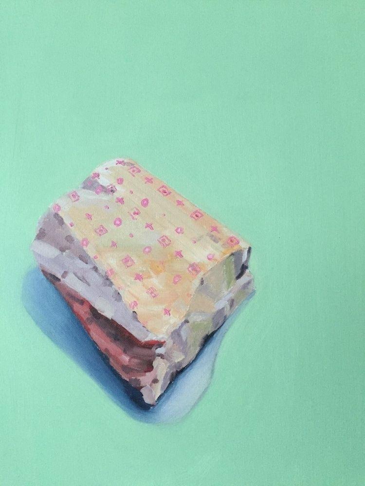 paint designer rock couple year - antikreativ | ello