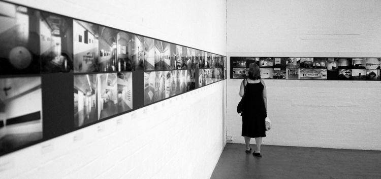 Exhibition - streetphotography, film - michaelfinder | ello