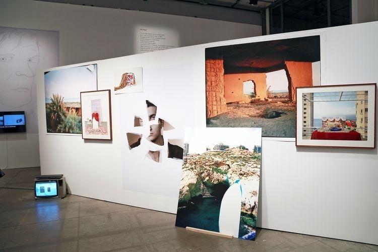 project Relics shortlisted year - julienbonnin | ello
