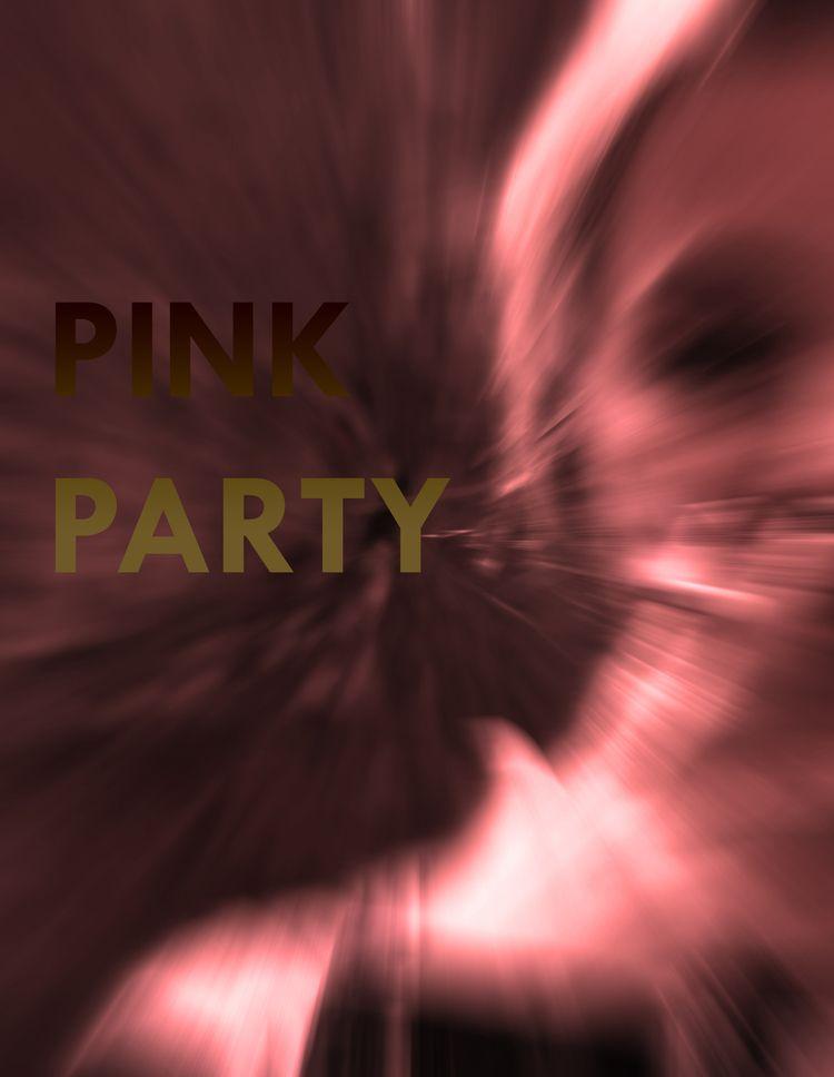 PinkParty - zhpro | ello