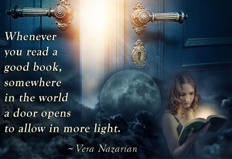 Light World - LoveOurReaders, IMMORTALIS - authorleahplozano | ello