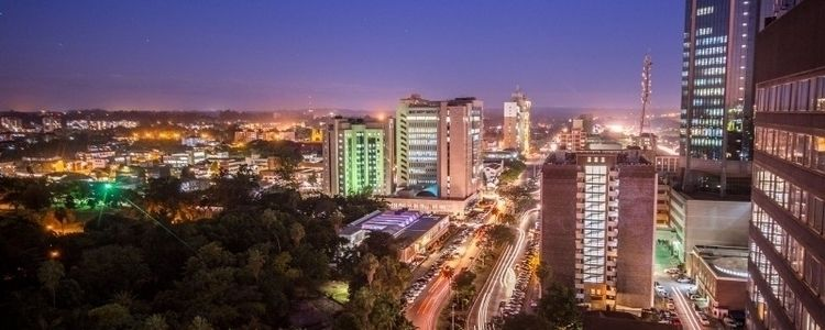 12 Learn Traveling Harare place - flightspedia | ello