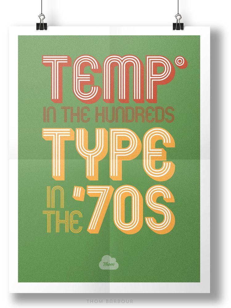 Designin' AZ - graphicdesign, designer - thombarbour | ello