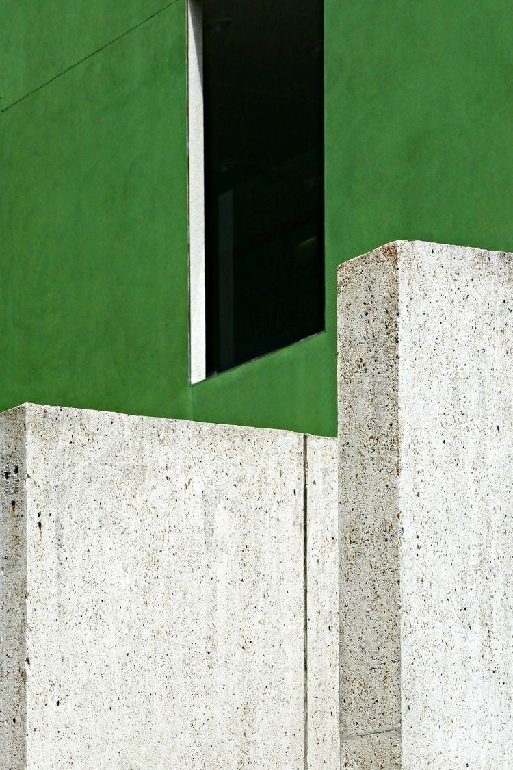 | 2018 - steffentuck, green, window - steffentuck | ello