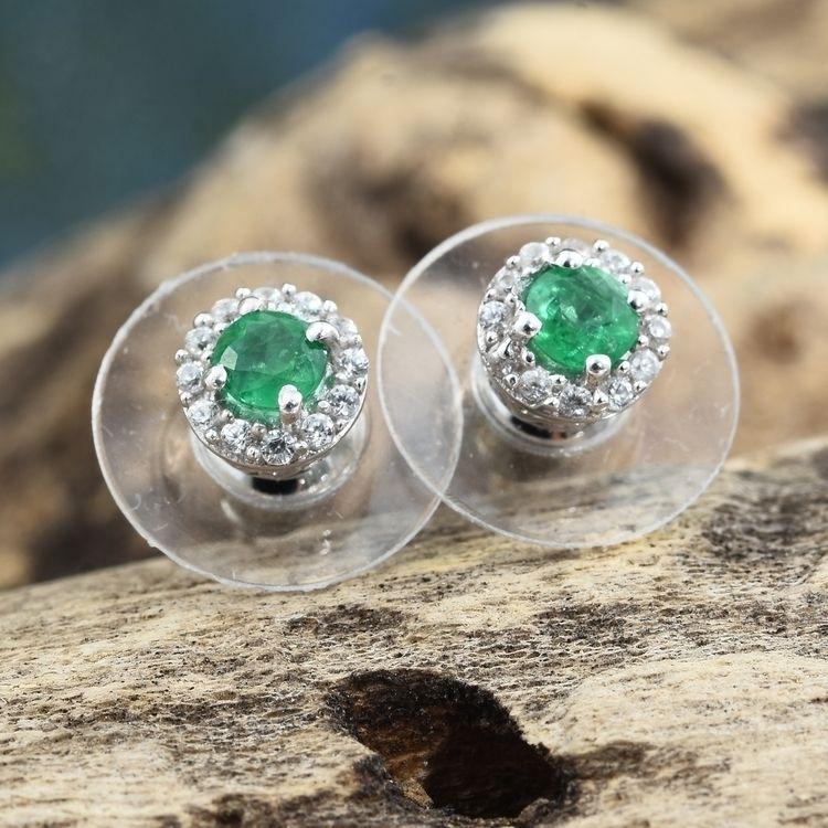 Emerald Earrings Choice Day? Da - marishagupta   ello