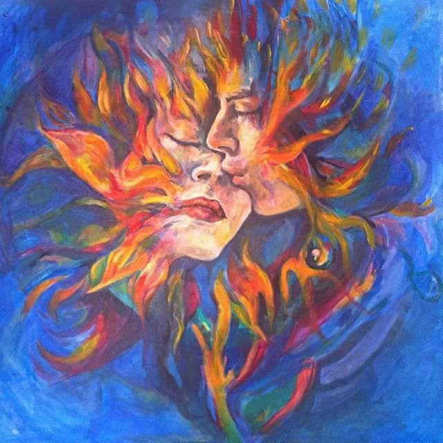 Kiss Fire Dominika Daszewska (P - transmitter   ello
