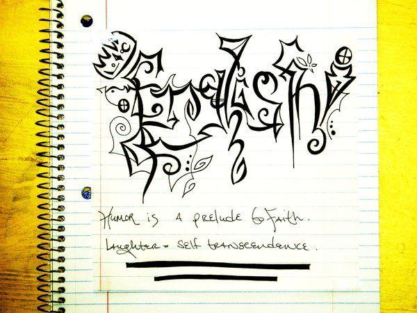 art, english, text - tomatoaftermath | ello