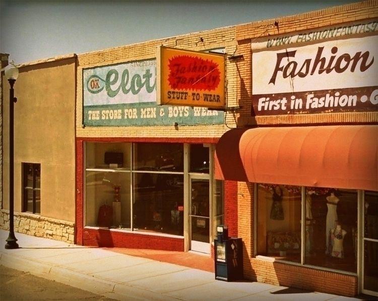 Fashion Fantasy, Santa Rosa, Me - dispel | ello