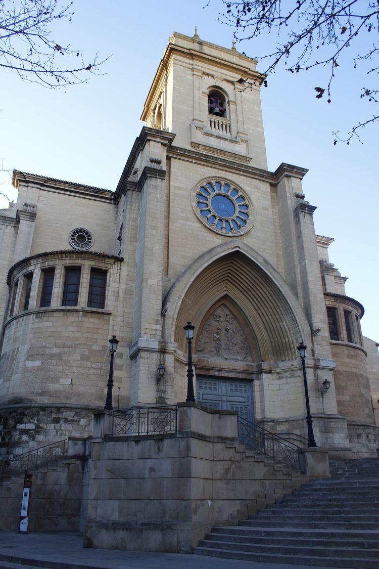 Catedral de San Juan Albacete P - jmariagarcia_fotografia   ello
