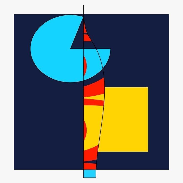 Abstract - abstract, illustration - halehj | ello
