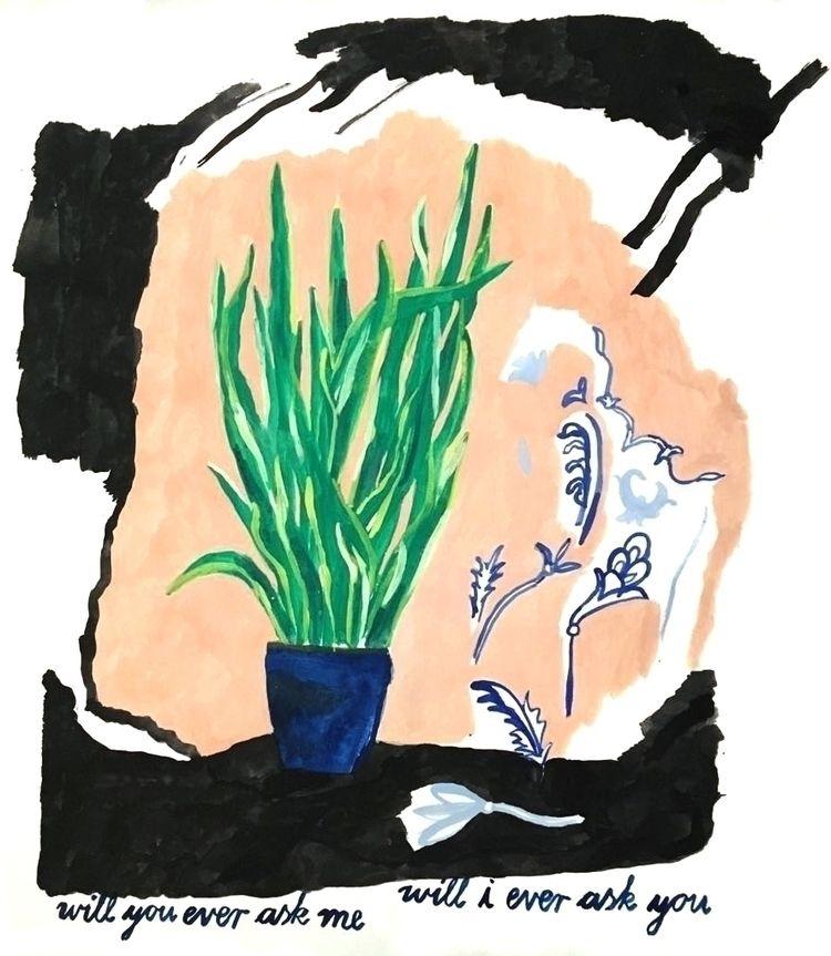 illustration - kaysee | ello
