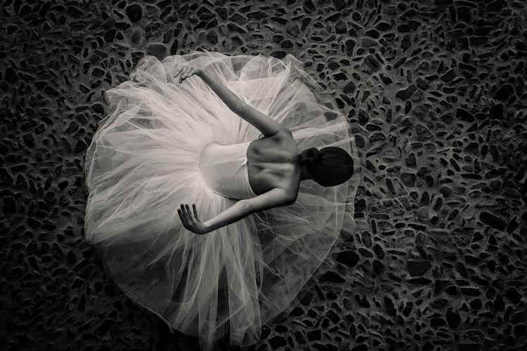 dance Raquel Bernaola studio da - rubenlopez | ello