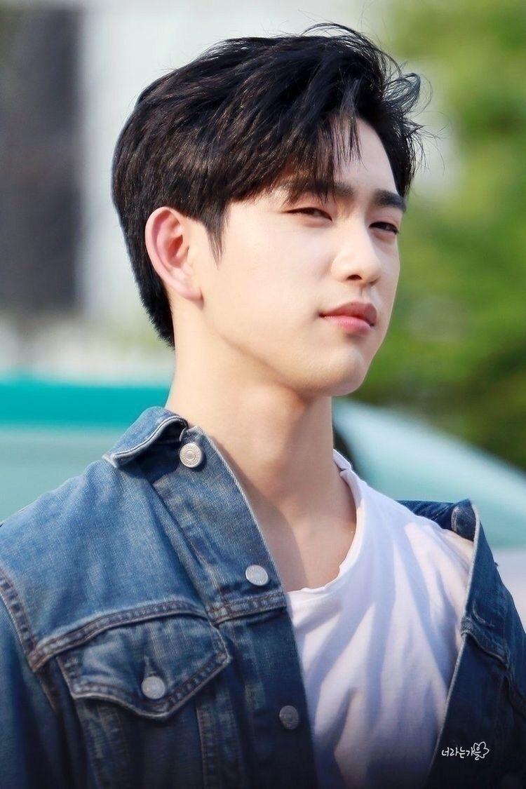 park jinyoung - got7pics | ello