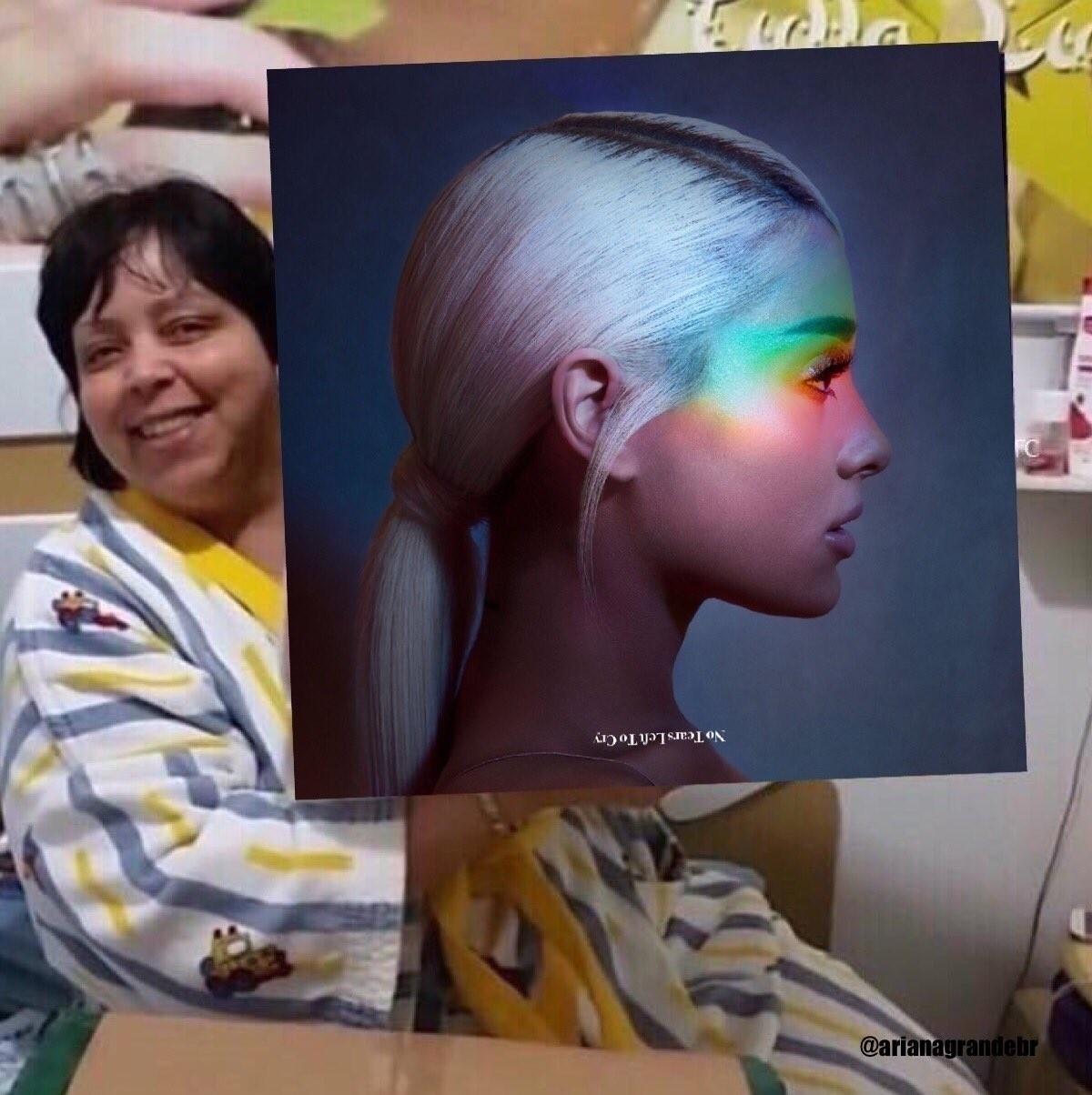 buy tears left cry iTunes - ArianaGrande - marvete | ello
