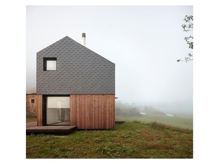 Montaña House [baragaño] Read t - thetreemag | ello