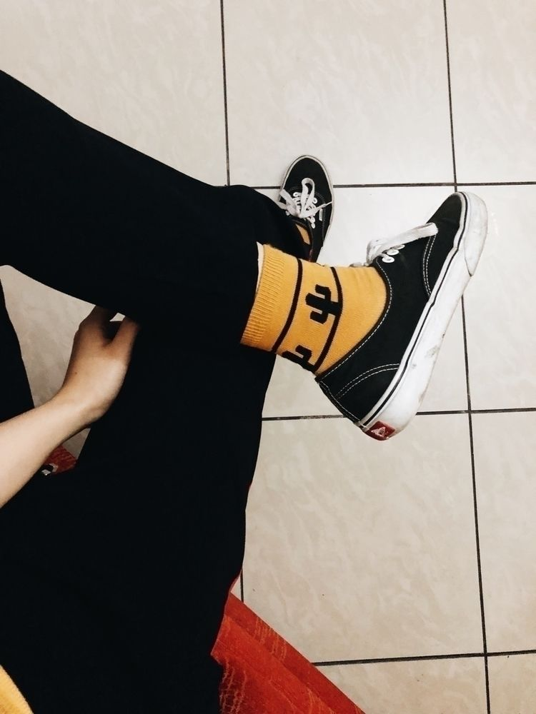 photography, snapshot, vans, sneakers - ironicrogue | ello