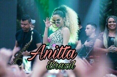 Somos Anitta Brazil Twitter! Ag - anittabrazil | ello