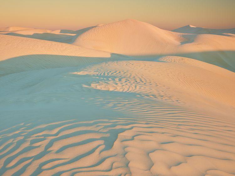 White Gold - Western Australia - destinsparks | ello