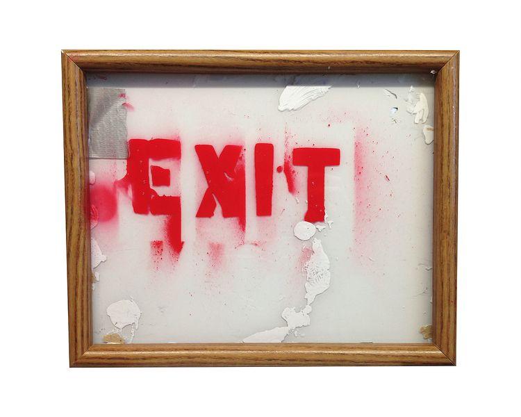 Exit 8 10 | 2014/2015 house pai - jkalamarz | ello