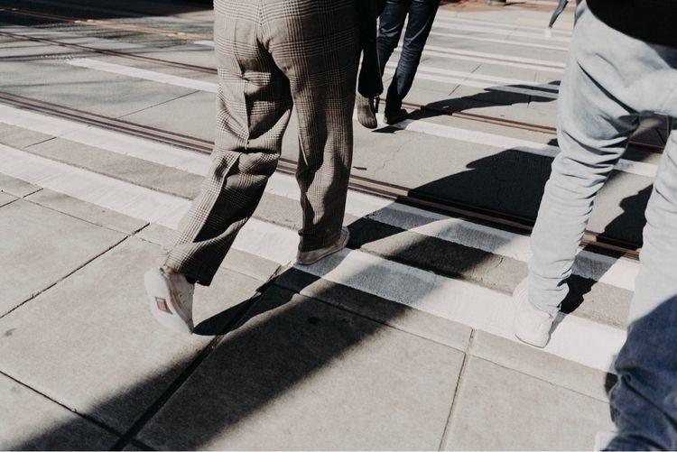 Seattle, Street, StreetPhotography - jakewongers | ello
