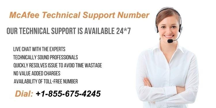fix McAfee update error? Call S - mcafeehelp-number | ello
