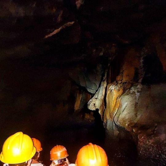 deeper Puerto Princesa Subterra - vicsimon | ello