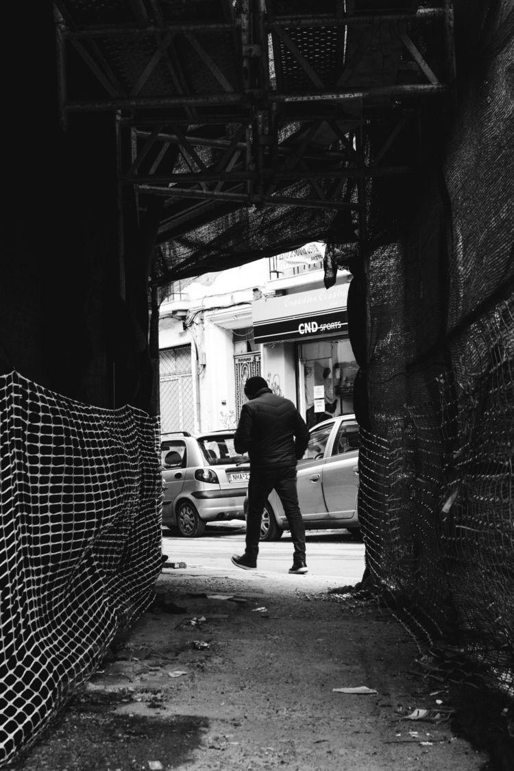 Dark Figures - streetphotography - jordan_kyr | ello
