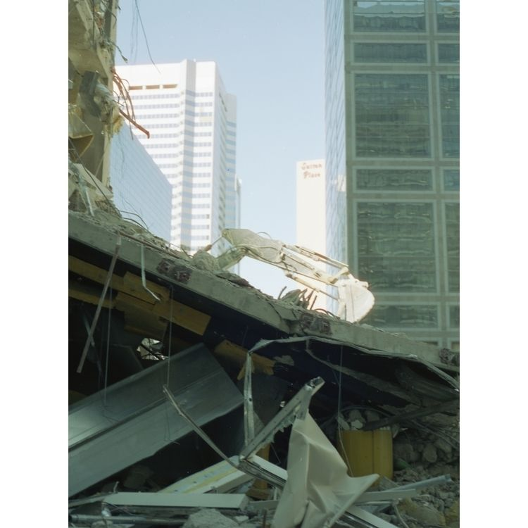 Demolition 5  - ello, elloanalog - alaskapalms | ello