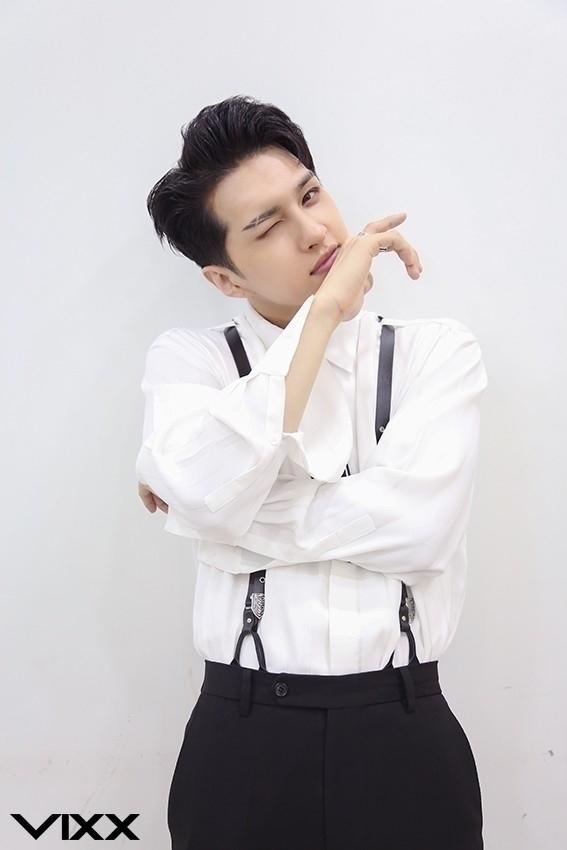 • ken/jaehwan vixx - vixxpics | ello