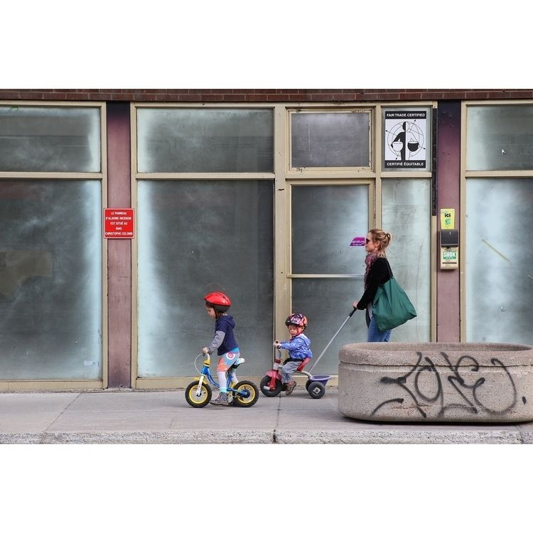 photo IG | - montreal, mtl, family - jason_bentsman | ello