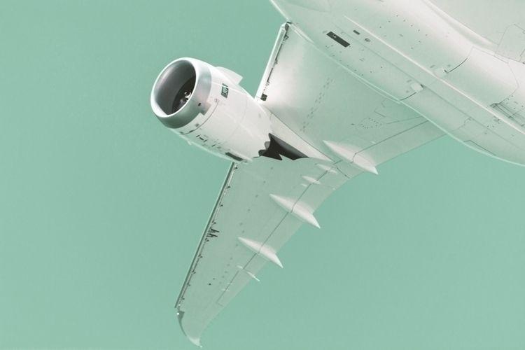 Overhead 2018 • El Al 787 Dream - talpazfridman | ello