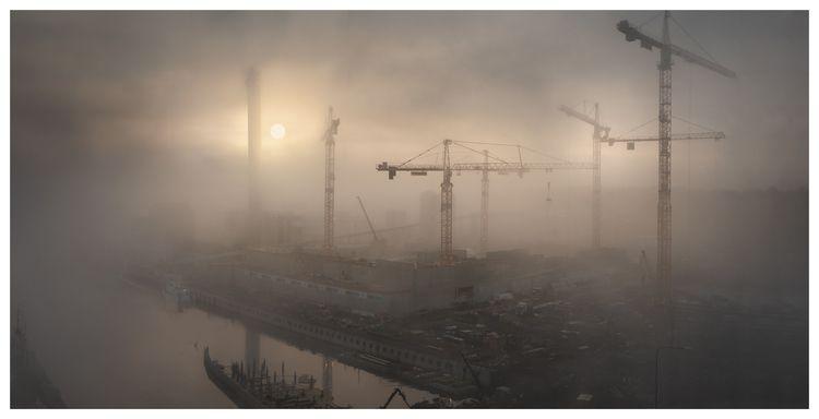 september 2014 - Sunrise Norra  - lars_fotograf | ello