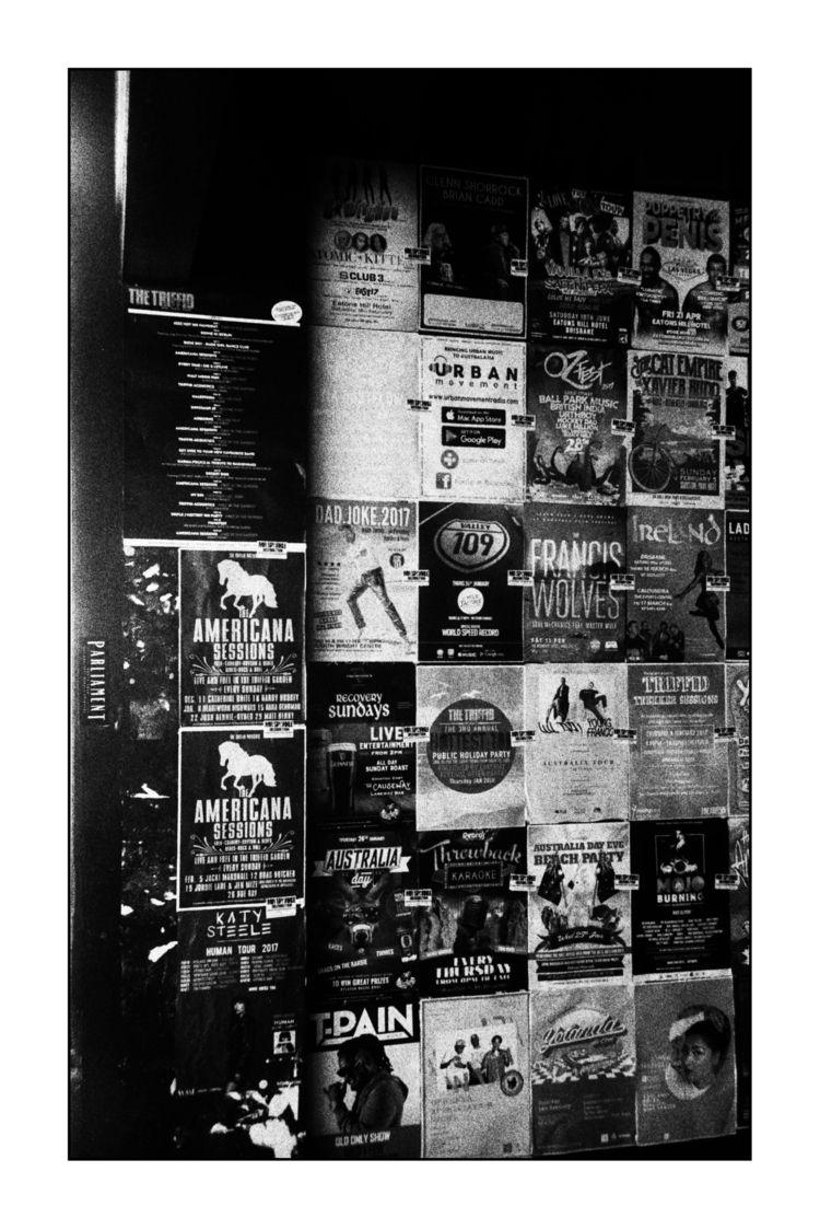 Night Club - Brisbane :copyrigh - michaelfinder | ello