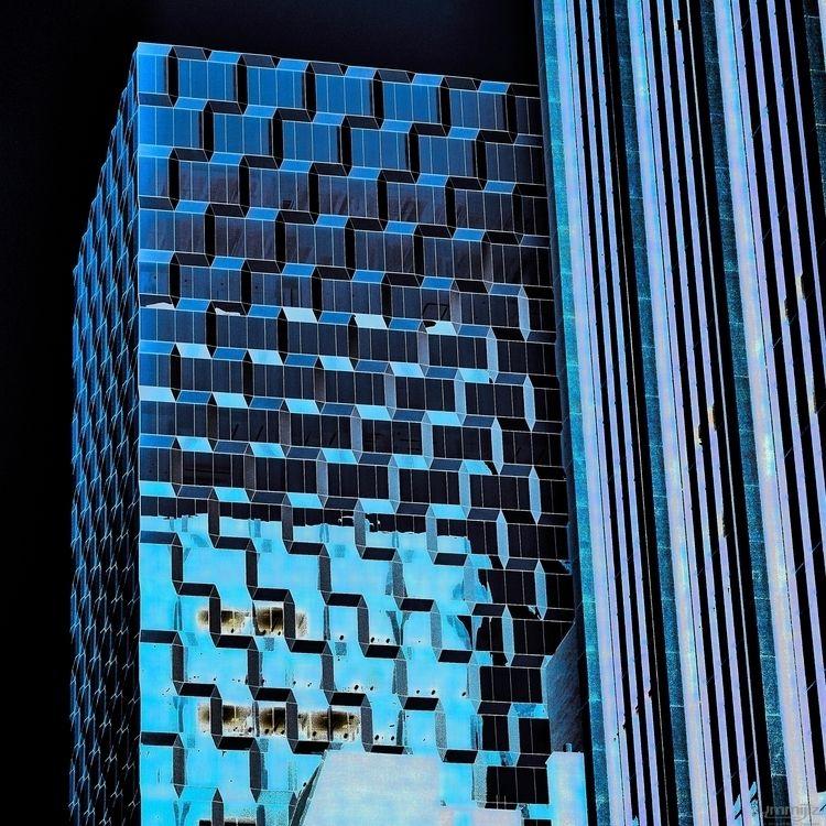 Sixth Avenue Abstract - sonyalpha - ymmijiz | ello