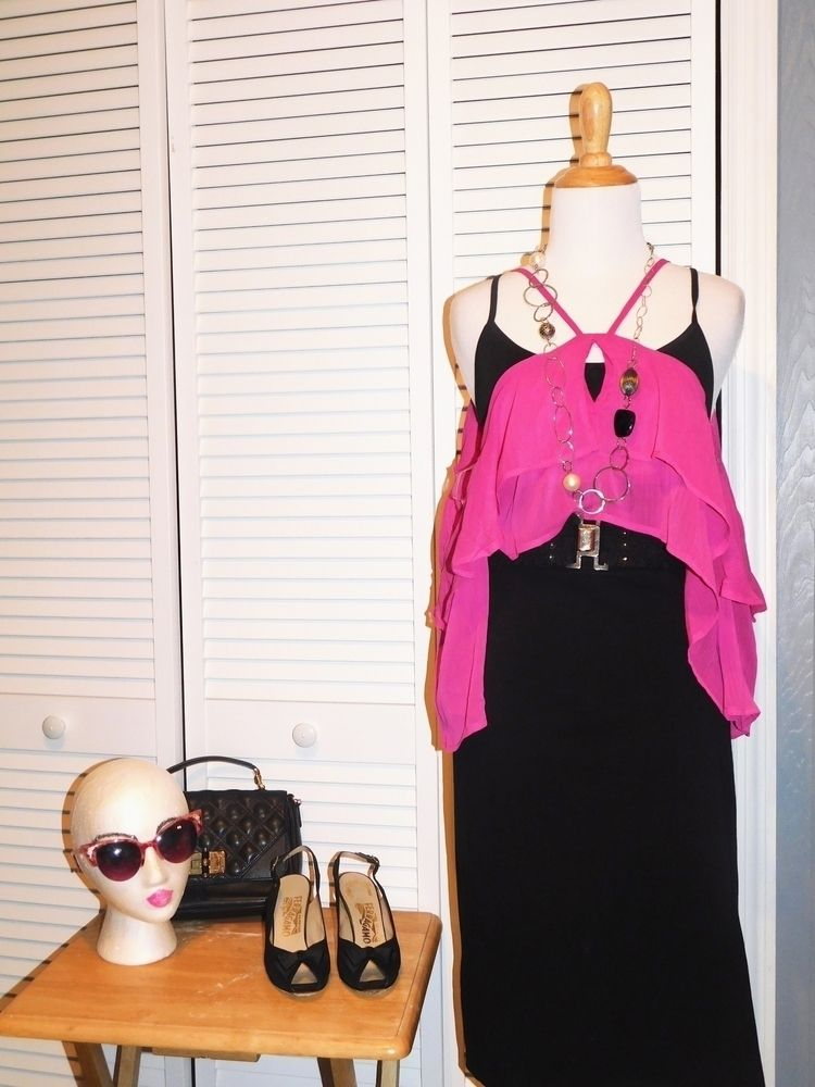 Photography Styling Brittany Ki - trendyclassicandvintage | ello