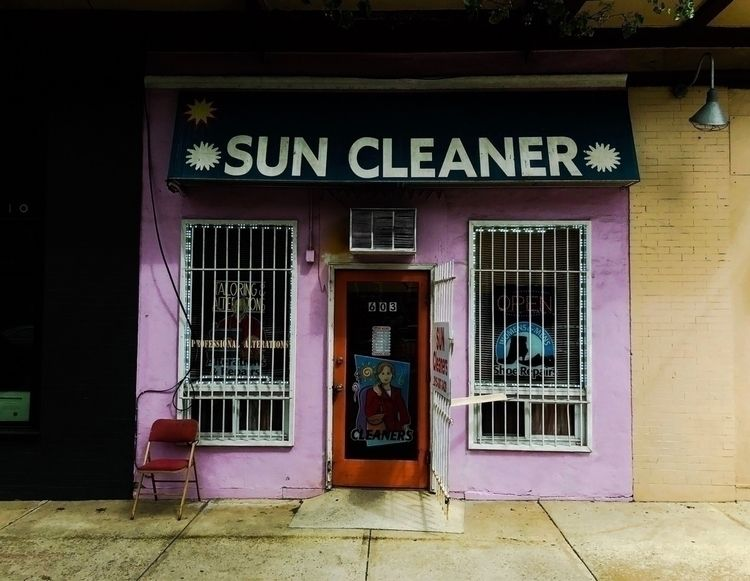 unique business. sun - sunset, sunrise - blondie_xxx | ello