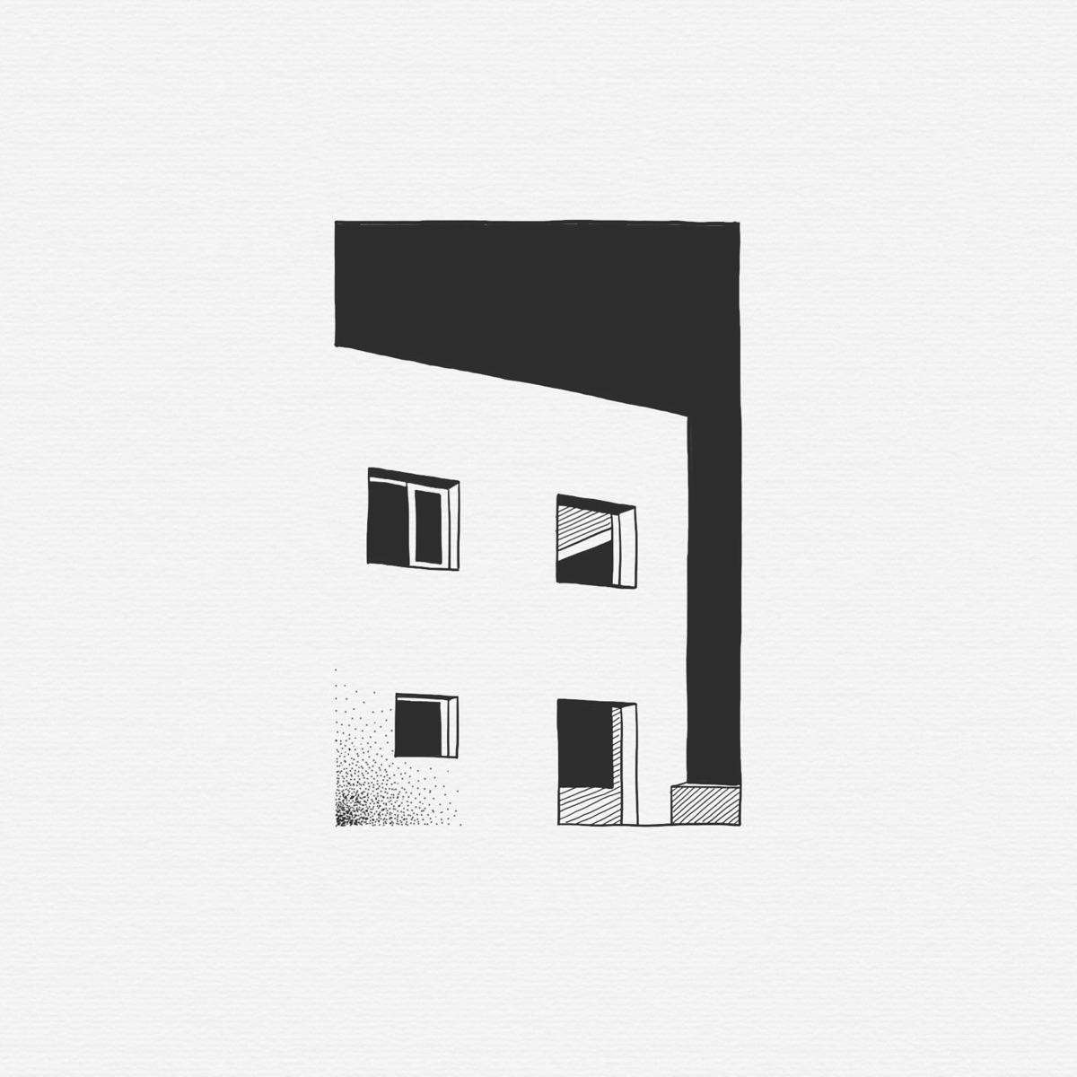 Architekturmontag.  - architectureporn - heiniistgegenalles | ello