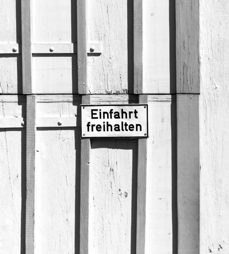 Freifahrt einhalten - photography - marcushammerschmitt | ello