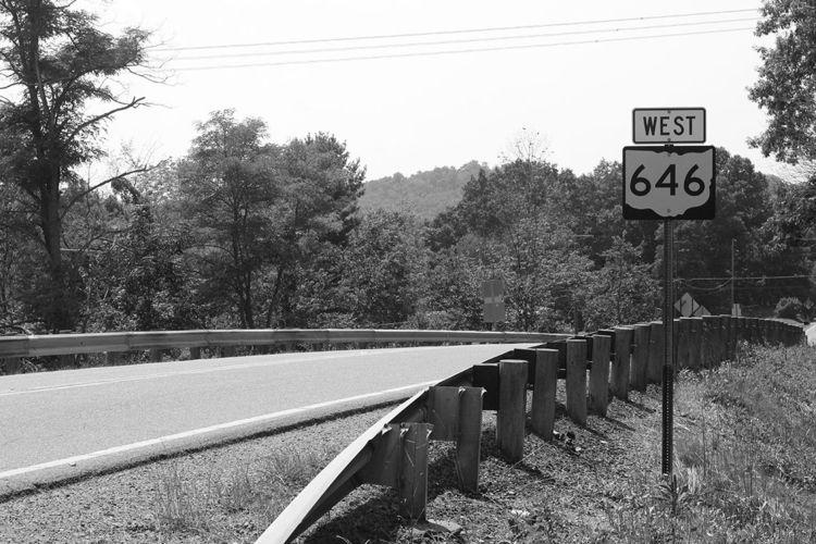 SR 646. Photo Andy - photography - futureluddite | ello
