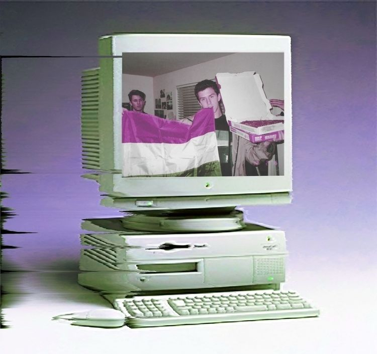 Technological Advances - film - heewsing | ello