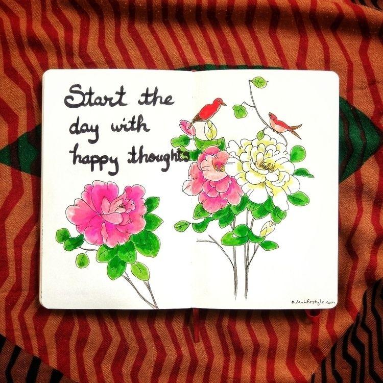 beautiful week share happiness - bulanlifestyle | ello