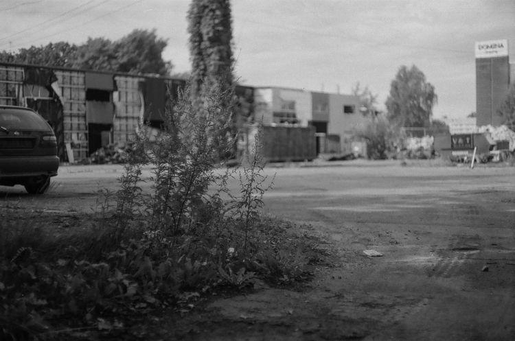 forgotten photography film - analog - dellingri | ello