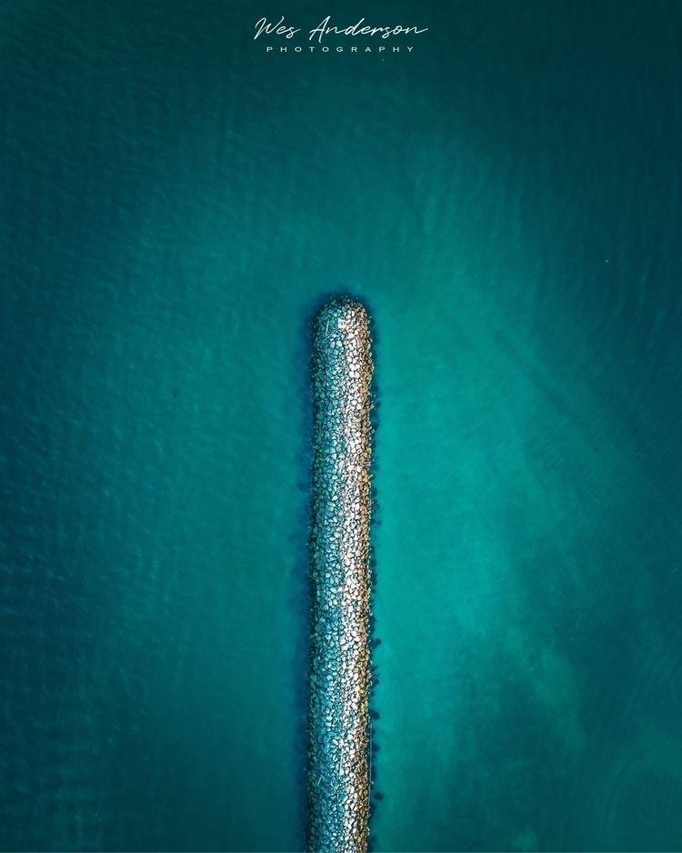 Berkeley marina - wesandersonphotography | ello